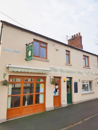 Hotel/guest house for sale in Longtown, Carlisle