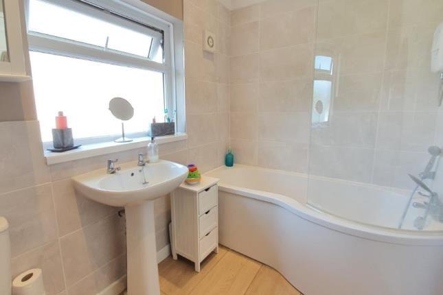Family Bathroom of Lowlis Close, Bristol, Somerset BS10
