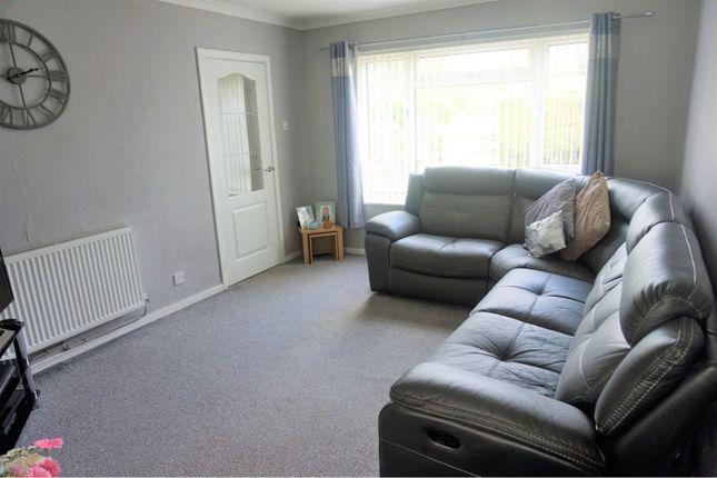 Lounge of Lon Brynawel, Llansamlet SA7