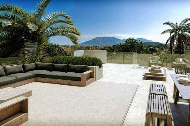 4 bed penthouse for sale in La Cala De Mijas, La Cala De Mijas, Spain