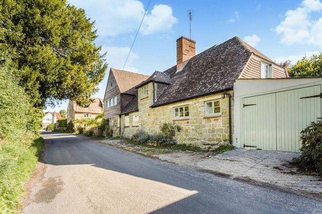 Thumbnail Property to rent in High Street, Compton Chamberlayne, Salisbury