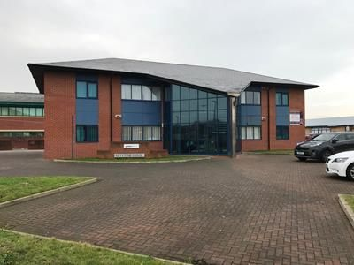 Thumbnail Office for sale in Keystone House, Avroe Court, Avroe Crescent, Blackpool Business Park, Blackpool