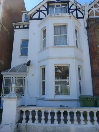 Thumbnail Studio to rent in Sea Road, Bexhill-On-Sea