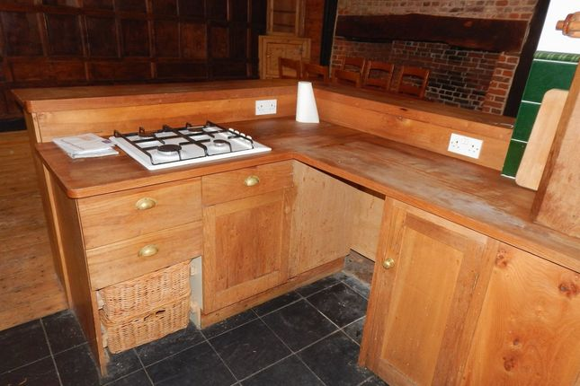 Kitchen of Church Street, Harwich CO12