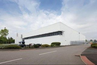 Thumbnail Industrial to let in DC5, Prologis Park, Bromford Gate, Bromford Lane, Birmingham, Prologis Park