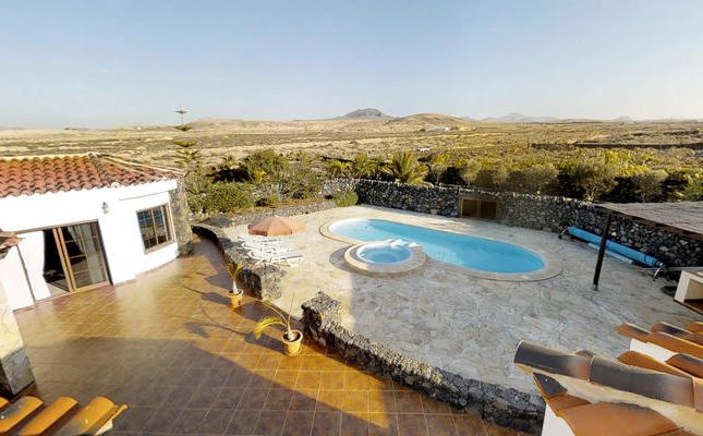 Thumbnail Villa for sale in Lajares, Lajares, Canary Islands, Spain