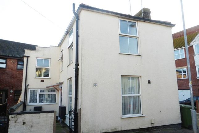 Thumbnail Flat for sale in South Market Road, Great Yarmouth