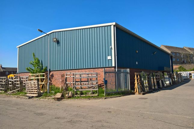 Thumbnail Light industrial to let in 27A Munro Place, Kilmarnock