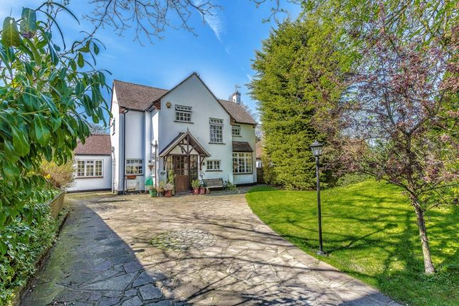 Thumbnail Detached house for sale in Taunton Lane, Old Coulsdon, Coulsdon