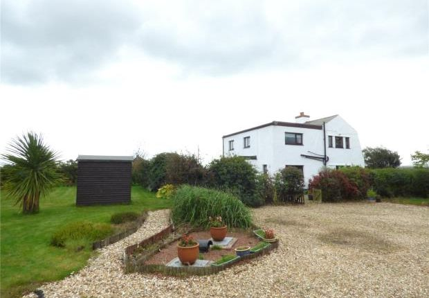 Thumbnail Detached house for sale in Bank End, Thursby, Carlisle