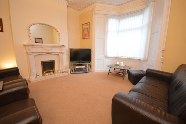 Thumbnail Terraced house to rent in Havelock Terrace, Sunderland, Tyne And Wear