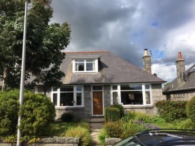 Thumbnail Semi-detached house to rent in 22 Woodhill Terrace, Aberdeen
