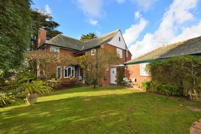 Thumbnail Detached house for sale in Marldon Road, Paignton