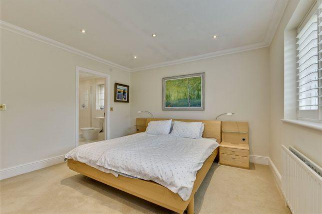 Master Bedroom of Hall Place Drive, Weybridge, Surrey KT13