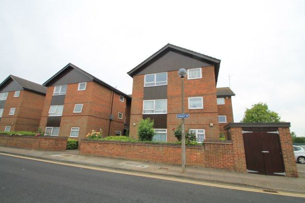 Thumbnail Flat to rent in Nightingale Way, Swanley