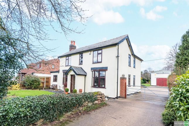 Thumbnail Detached house for sale in Baxterley, Atherstone