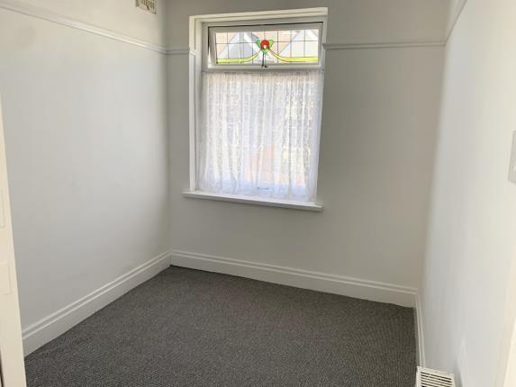 Bedroom 3 of Milehouse, Plymouth, Devon PL2