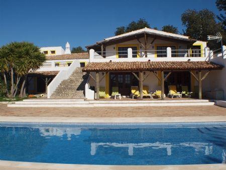 Thumbnail Cottage for sale in Paderne, Central Algarve, Portugal