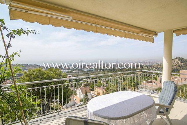 Thumbnail Property for sale in Mas Ram, Badalona, Spain