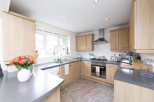 Thumbnail Terraced house for sale in Broadlands Avenue, Pudsey, West Yorkshire