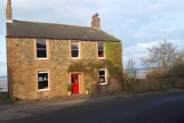 Thumbnail Hotel/guest house for sale in Shore Gate House, Bowness-On-Solway, Wigton, Cumbria
