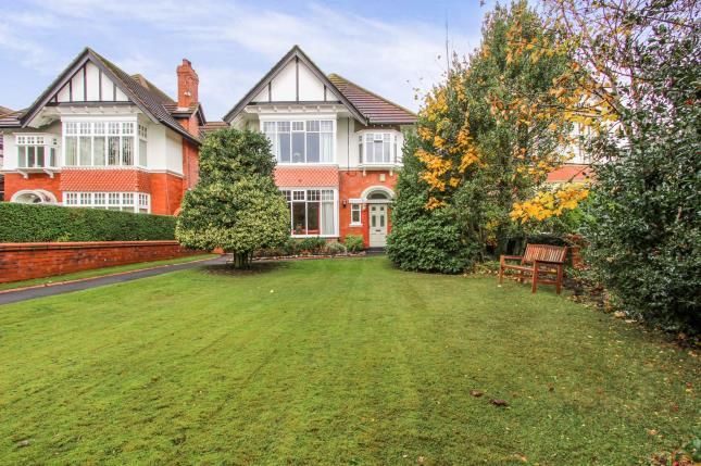 Thumbnail Detached house for sale in St. Annes Road East, Lytham St. Annes, Lancashire, England