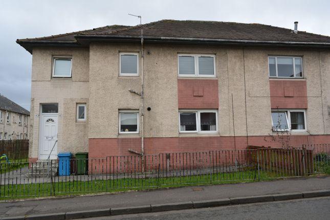 Thumbnail Flat for sale in 41 Pinkerton Avenue, Rutherglen, Glasgow