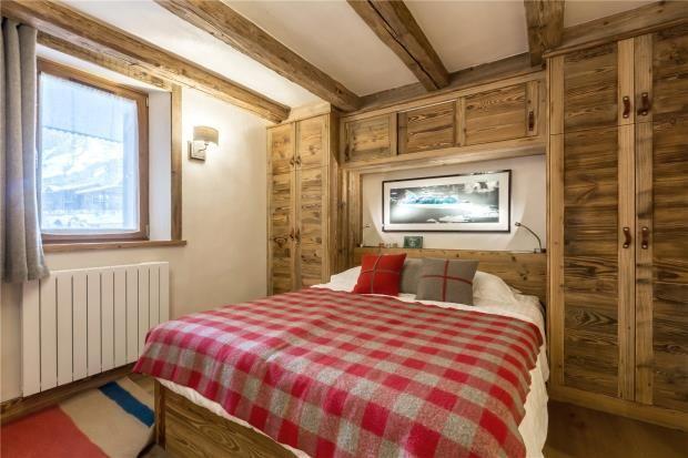 Picture No. 09 of La Legettaz Apartment, Val D'isere, France
