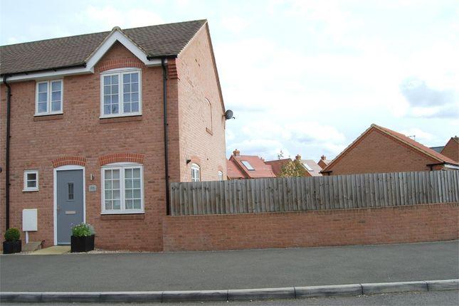 Long Breech, Mawsley, Kettering, Northamptonshire NN14