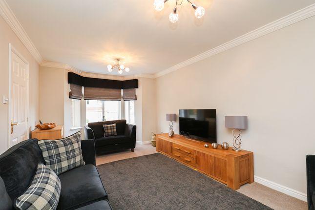 Lounge of Moorthorpe Dell, Owlthorpe, Sheffield S20