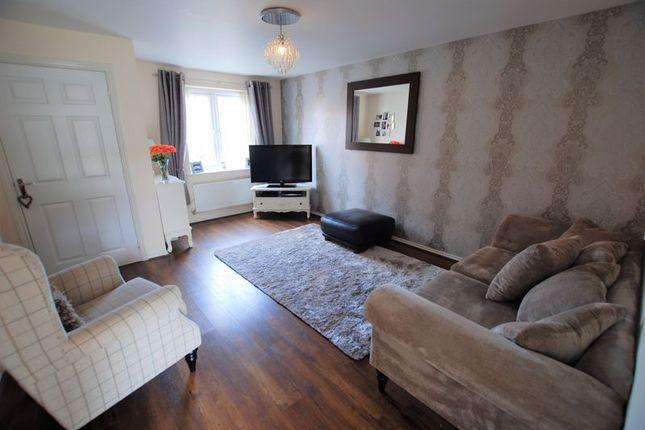 3 bed terraced house to rent in Horton Park, Chase Farm Estate, Blyth NE24