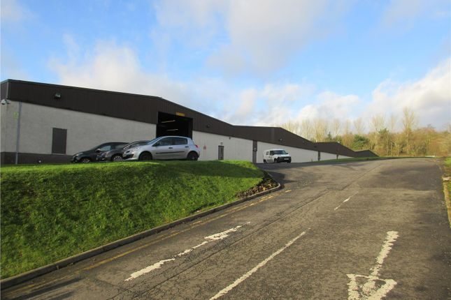 Thumbnail Pub/bar to let in Buko Business Centre, Unit 8, Ashley Road, Glenrothes, Fife
