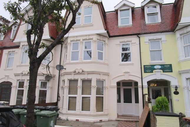 Thumbnail Flat to rent in Clarence Road, Gorleston, Great Yarmouth