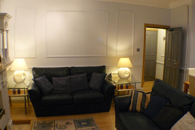 Thumbnail Duplex to rent in Albany Road, Manchester