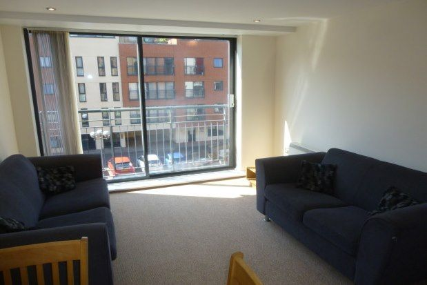 2 bed flat to rent in Rea Place, Birmingham B12