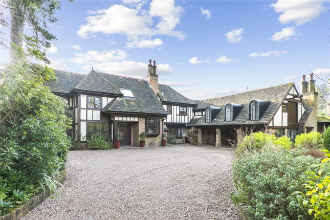 Thumbnail Property for sale in The Warren, Kingswood, Tadworth, Surrey
