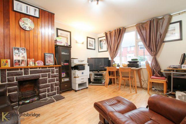 Thumbnail Terraced house for sale in Egham Road, Plaistow