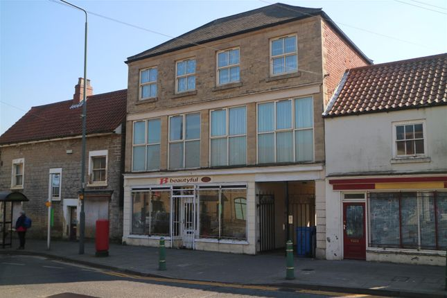 Thumbnail Retail premises for sale in High Street, Mansfield Woodhouse, Mansfield