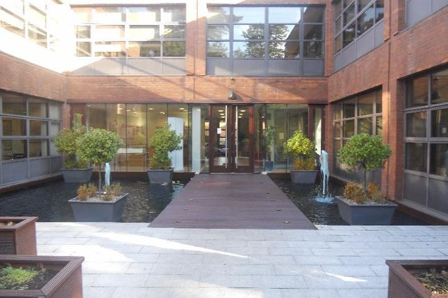 Office to let in Suite 3, Rushmere House, 46 Cadogan Park, Belfast, County Antrim