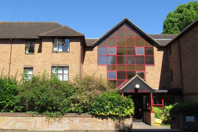 Thumbnail Flat for sale in Holmwood Gardens, Wallington