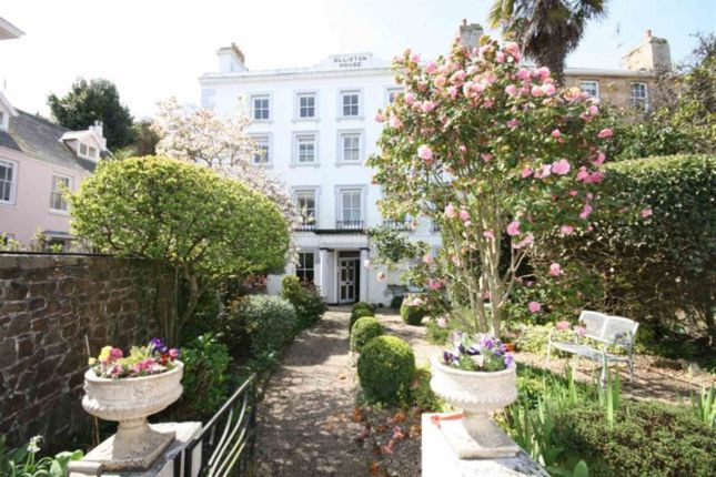 Thumbnail Flat for sale in Le Boulevard, St. Brelade, Jersey