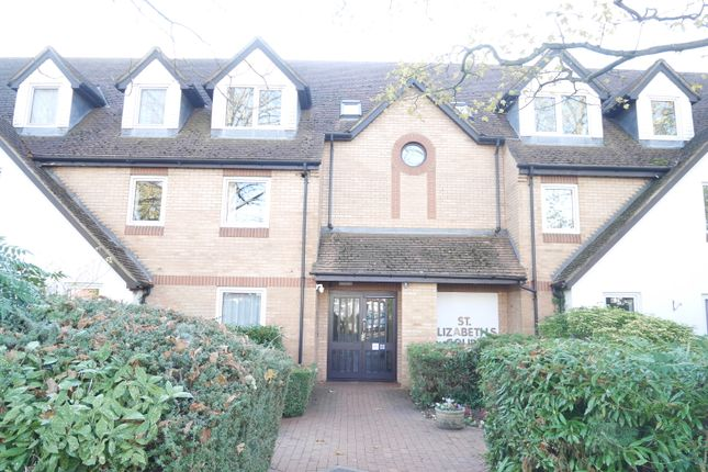 Thumbnail Flat to rent in Mayfield Avenue, North Finchley