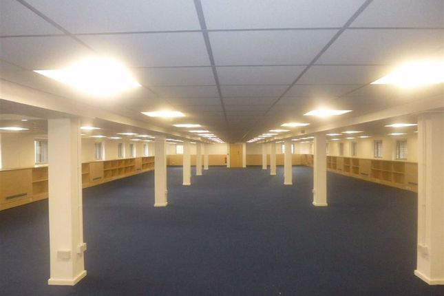 Thumbnail Office for sale in Chantry Place, Harrow
