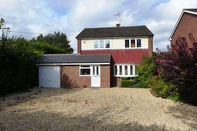 Thumbnail Detached house for sale in Moniton Estate, West Ham Lane, Basingstoke