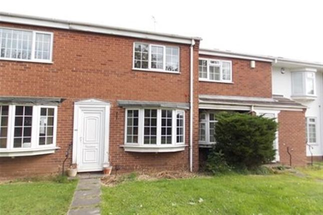 Thumbnail Terraced house to rent in Toton Lane, Stapleford, Nottingham