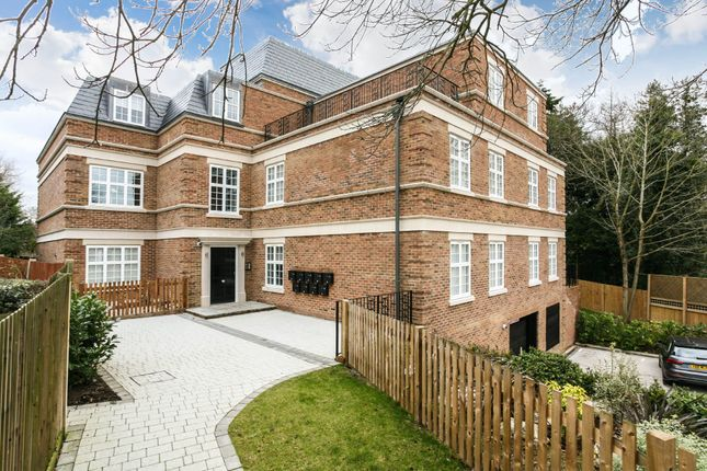 Thumbnail Flat for sale in Viewing Recommended Call Jdm Mulberry Court, Chislehurst Road, Chislehurst