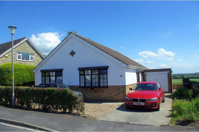 Thumbnail Detached bungalow for sale in St. Johns Walk, York