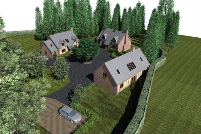 Thumbnail Land for sale in Church Lane, Chelsham, Surrey