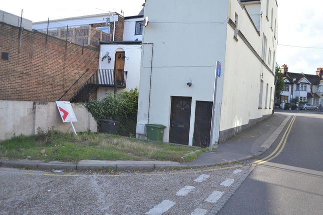 Thumbnail Land for sale in Sedlescombe Road North, St Leonards-On-Sea, East Sussex