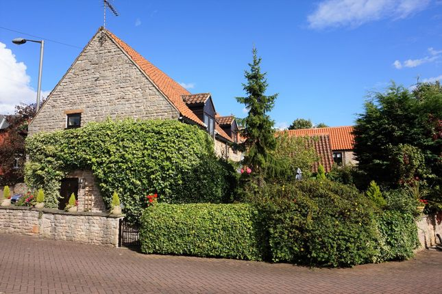 Thumbnail Barn conversion for sale in Manor Farm Court, Whitwell